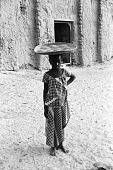 view Traditional earth architecture, Tombouctou, Mali digital asset: Traditional earth architecture, Tombouctou, Mali