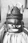 view Ighogho masquerade. Benin City, Nigeria digital asset: Ighogho masquerade. Benin City, Nigeria