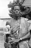 view Maxime Ake Akossi, village notable, Anna village, Ivory Coast digital asset: Maxime Ake Akossi, village notable, Anna village, Ivory Coast