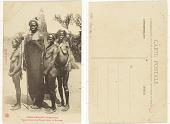 view Congo Français Congo Français et Dépendances- Types Dakois (race Banda) région du Kouango digital asset: Congo Français Congo Français et Dépendances- Types Dakois (race Banda) région du Kouango