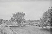 view Area where palace building once stood, Abomey, Dahomey Kingdom, Benin digital asset: Area where palace building once stood, Abomey, Dahomey Kingdom, Benin