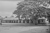 view Outside of palace, Abomey, Dahomey Kingdom, Benin digital asset: Outside of palace, Abomey, Dahomey Kingdom, Benin