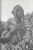 view Priest, Abomey, Dahomey Kingdom, Benin digital asset: Priest, Abomey, Dahomey Kingdom, Benin
