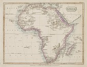 """view """"Africa (From Arrowsmiths Map of Africa)"""" digital asset: """"Africa (From Arrowsmiths Map of Africa)"""""""