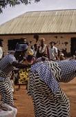 view Dancers Performing in Ghana digital asset: Dancers Performing in Ghana
