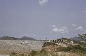 view Volta Dam Construction digital asset: Volta Dam Construction