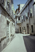 view Street, Stone Town, Zanzibar digital asset: Street, Stone Town, Zanzibar