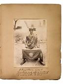 view Ghana photographs digital asset: King of Elmina