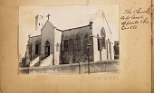 view Church at Cape Coast digital asset: Church at Cape Coast