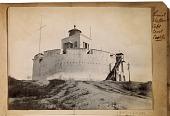view Cape Coast Castle Signal Station digital asset: Cape Coast Castle Signal Station