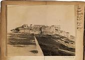 view Cape Coast Castle-west view digital asset: Cape Coast Castle-west view