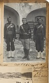 view Africans and colonial officer digital asset: Africans and colonial officer