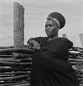 view Zulu Woman digital asset: Zulu Woman