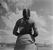 view Xhosa Woman, Transkei digital asset: Transkei Woman