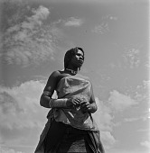 view Xhosa Woman, Transkei digital asset: Transkei Woman