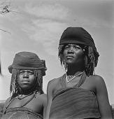 view Two Xhosa Women, Transkei digital asset: TwoTranskei Women