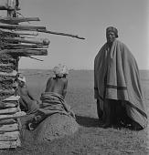 view Xhosa Men, Transkei, South Africa digital asset: Transkei Men