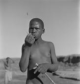 view Sotho Child digital asset: Sotho Child