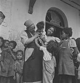 view Woman and Children, Bo Kaap digital asset: Woman and Children, Bo Kaap