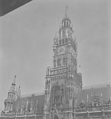 view Marienplatz Clock Tower, Munich digital asset: Marienplatz Clock Tower, Munich