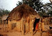 view Pende [Chief's ritual house at Mbwambwa] digital asset: Pende [Chief's ritual house at Mbwambwa]