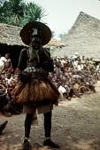 view Okumkpa masquerade play, Amuro village, Afikpo Village-Group, Nigeria digital asset: Okumkpa masquerade play, Amuro village, Afikpo Village-Group, Nigeria