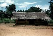 view Storage house for men's secret society in Agbogo ward, Mgbom village, Afikpo Village-Group, Nigeria digital asset: Storage house for men's secret society in Agbogo ward, Mgbom village, Afikpo Village-Group, Nigeria