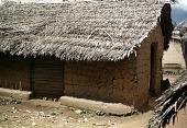 view Storage house for men's secret society in Elogo ward, Mgbom village, Afikpo Village-Group, Nigeria digital asset: Storage house for men's secret society in Elogo ward, Mgbom village, Afikpo Village-Group, Nigeria