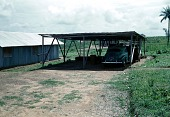view Old Chevrolet of Simon and Phoebe Ottenberg, Public Works department, Afikpo Village-Group, Nigeria digital asset: Old Chevrolet of Simon and Phoebe Ottenberg, Public Works department, Afikpo Village-Group, Nigeria