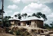 view New house construction, Mgbom Village, Afikpo Village-Group, Nigeria digital asset: New house construction, Mgbom Village, Afikpo Village-Group, Nigeria