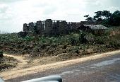 view New house construction, near Amuro Village, Afikpo Village-Group, Nigeria digital asset: New house construction, near Amuro Village, Afikpo Village-Group, Nigeria