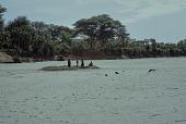 view Turkana well in dry river bed : Lomunyo, Kenya digital asset: Turkana well in dry river bed : Lomunyo, Kenya