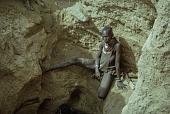 view Turkana water hole : Lomunyo, Kenya digital asset: Turkana water hole : Lomunyo, Kenya
