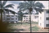 view Edwin R. and Emily Dean Photographs digital asset: New Flats University of Ibadan
