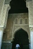 view Saadian Tombs Marrakech, Morocco digital asset: Saadian Tombs Marrakech, Morocco