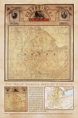 "view ""The Haile Selassie Map of Ethiopia"" [reprint] digital asset: ""The Haile Selassie Map of Ethiopia"" [reprint]"