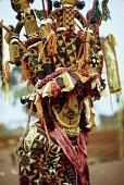 view Aihmi Okakagbe Dancer, Ilo Masquerade, Ulomai Quarter, Fugar-Avianwu, Etsako, Edo State, Nigeria digital asset: Aihmi Okakagbe Dancers, Ilo Masquerade, Ulomai Quarter, Fugar-Avianwu, Etsako, Edo State, Nigeria