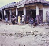view Yoruba Town digital asset: Yoruba Town