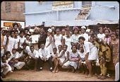 "view Employees of ""Impreco-Son's Clothier,"" Benin City, Nigeria digital asset: Employees of ""Impreco-Son's Clothier,"" Benin City, Nigeria"