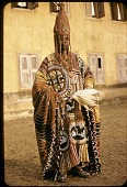 view Oba Ademuwagun Adesida II, the Deji (ruler) of Akure, Akure, Nigeria digital asset: Oba Ademuwagun Adesida II, the Deji (ruler) of Akure, Akure, Nigeria