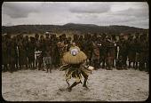 view Initiation rituals among Yaka people, near Kasongo Lunda, Congo (Democratic Republic) digital asset: Initiation rituals among Yaka people, near Kasongo Lunda, Congo (Democratic Republic)