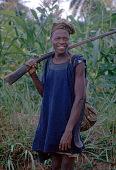 view Yoruba hunter, Nigeria digital asset: Yoruba hunter, Nigeria