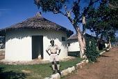 view Joseph, a park guide, Virunga National Park, Congo (Democratic Republic) digital asset: Joseph, a park guide, Virunga National Park, Congo (Democratic Republic)