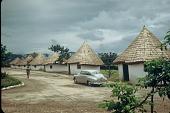 view Tourist lodgings at Rwindi Camp, Virunga National Park, Congo (Democratic Republic) digital asset: Tourist lodgings at Rwindi Camp, Virunga National Park, Congo (Democratic Republic)