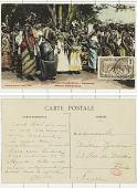 view Young Medicine-Women Dahomey digital asset: Young Medicine-Women Dahomey
