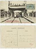 view Railway Dahomey digital asset: Railway Dahomey