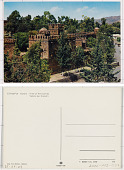 view Ethiopia, Gondar View of the Castles digital asset: Ethiopia, Gondar View of the Castles