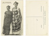 view Madagascar - Coiffures de femmes Vezo digital asset: Madagascar - Coiffures de femmes Vezo
