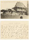 view Tananarive - Palais d'Argent et Tombeaux des Anciens Rois digital asset: Tananarive - Palais d'Argent et Tombeaux des Anciens Rois