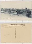 view Panorama de Tombouctou (Soudan Française) digital asset: Panorama de Tombouctou (Soudan Française)